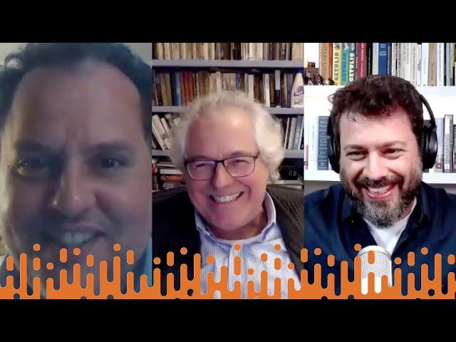 Conversas: Christian Lynch, Ricardo Rangel e o momento político