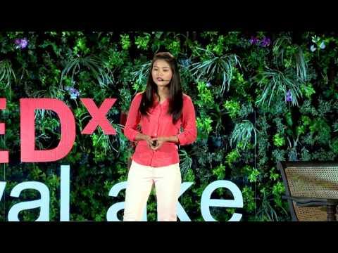 Living Bricks: How Heritage Buildings Enhance Social Fabric | May Thway Ko | TEDxInyaLake