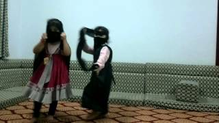 رقص بنات روعه   خواتك يامحمد