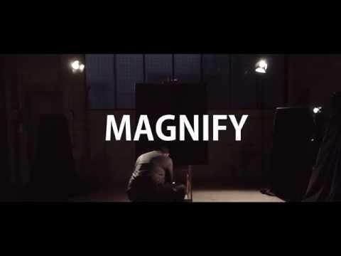 TJ Taotua - Magnify (Official Video)