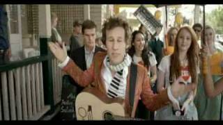 "Ben Lee - ""I Love Pop Music"""