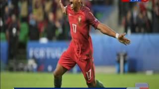 تعرف على أخر أخبار يورو 2016 و كوبا أميركا مع كريم حسن شحاتة