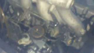 moteur mercedes-benz 208d