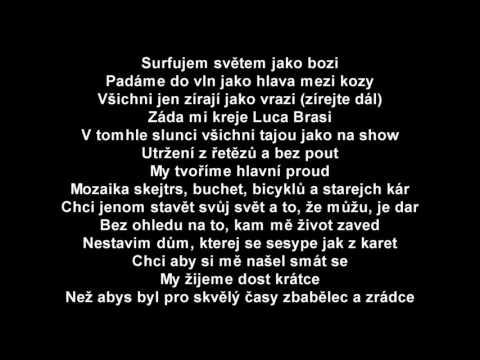 Paulie Garand - Play (lyrics text)