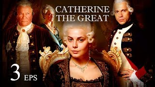 CATHERINE THE GREAT - 3 EPS HD - English subtitles