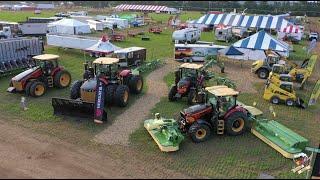 2021 Wisconsin Farm Technology Days