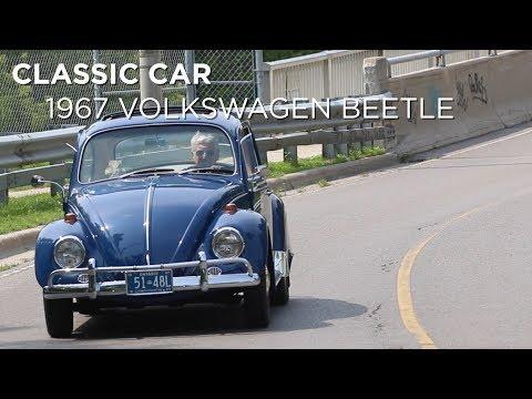 Classic Car   1967 Volkswagen   Driving.ca