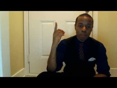 Parker and Barrow - Dominic Gatsby's Spoken Word Poetry