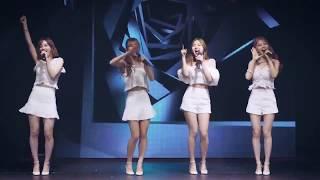 2018 07.30  트위티(TWEETY) Summer project album '바다야