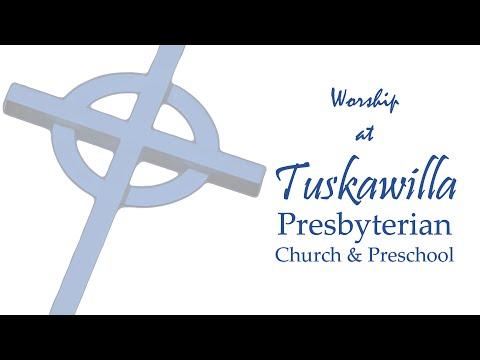 Worship at Tuskawilla Presbyterian Church | January 12, 2020