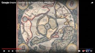 Flat Earth Tartarian Maps - MudFlooded Fake History