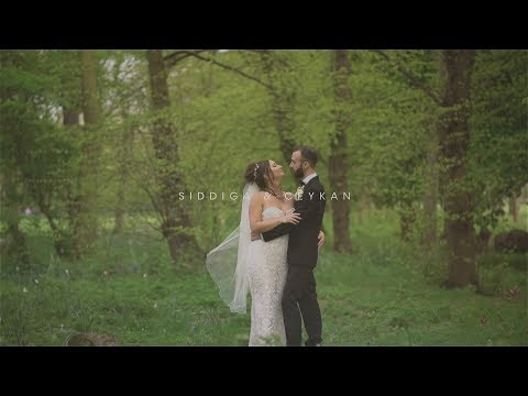 Turkish Cypriot Wedding Video, Regency Banqueting Suite, IamMediaUK