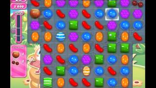 Candy Crush Saga Level 754 - No Boosters