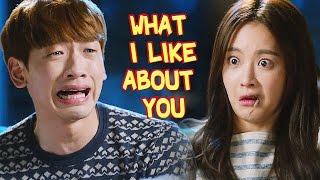 Hae Joon & Hong Nan || What I Like About You