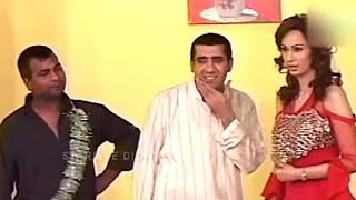 Best Of Zafri Khan and Deedar New Pakistani Stage Drama Full Comedy Funny Clip
