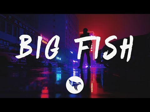 SVLM - Big Fish (Lyrics)