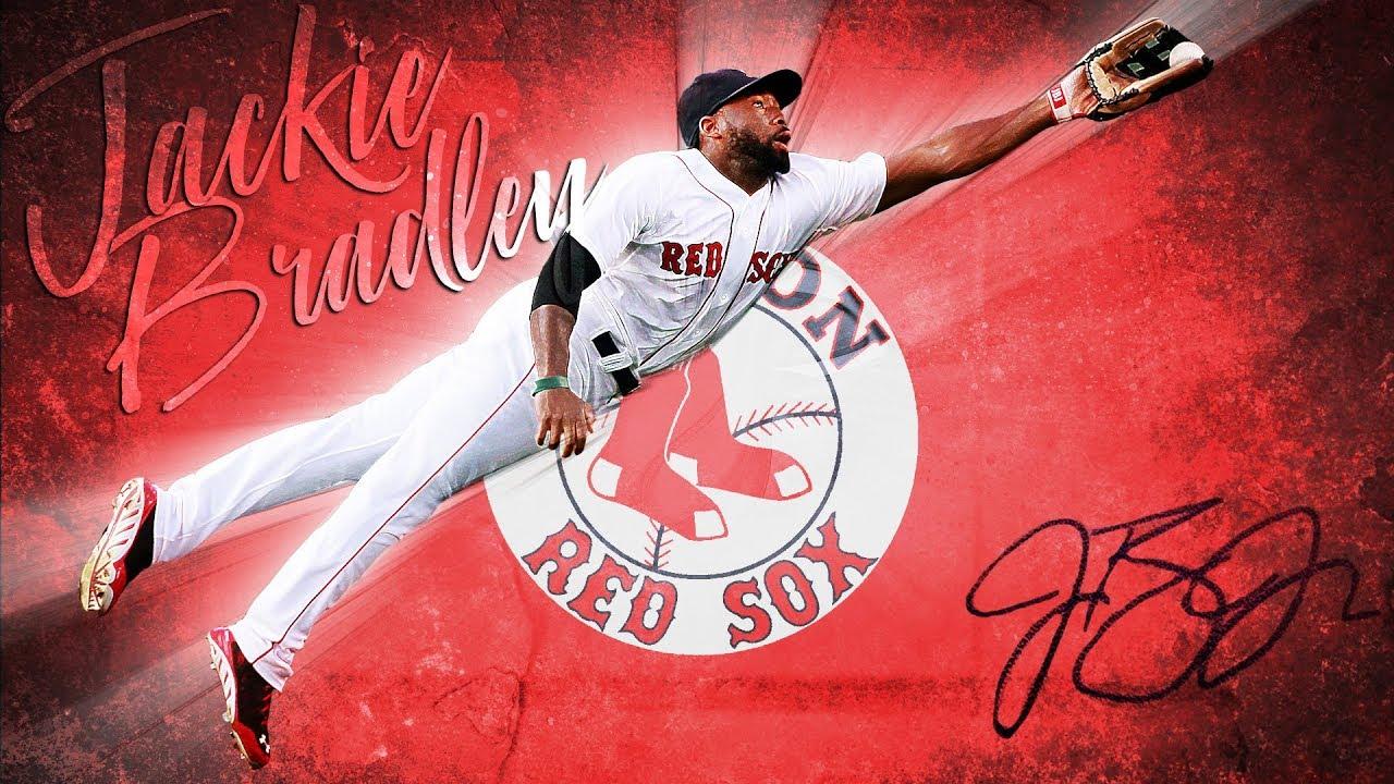 Jackie Bradley Jr. returns to Boston Red Sox lineup vs. Toronto Blue Jays as ...