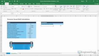 Excel Training for Engineers Part 1