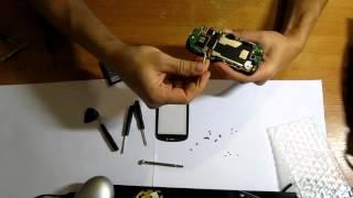 Huawei U8850 Touch Screen | замена тач скрина