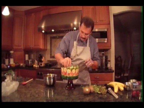 Chef Shamy Trifle - Fun Video Short