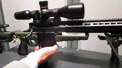 Accuracy International AX308 (7.62x51mm) Sniper Rifle