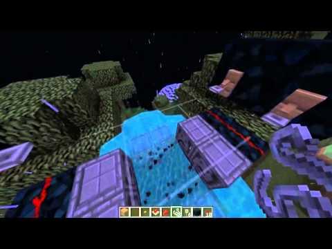 Minecraft: Encapsulatron 2.0 Tutorial