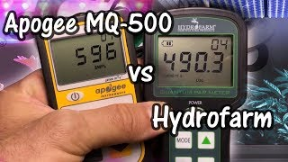 https://www.apogeeinstruments.com/ Purchase Meter (MQ-500) - https:...