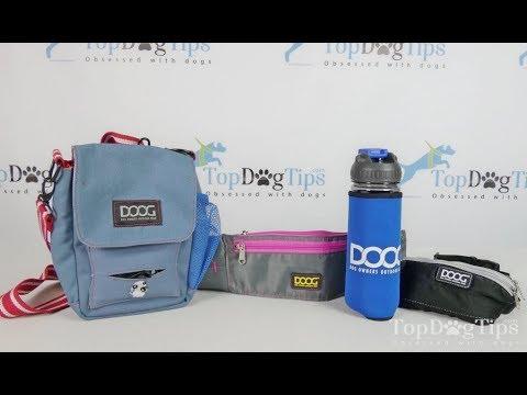 FREE DOOG Dog Walking Supplies Giveaway