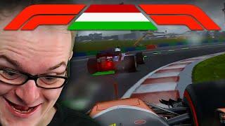 Baixar Der KAMPF | Ungarn 2/2 🎮 F1 2017 S2 #22