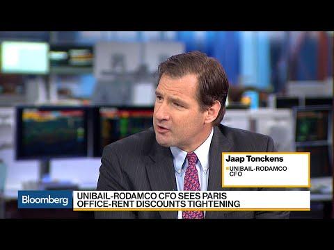 Unibail-Rodamco's CFO On Earnings, U.K. Market, Dividend