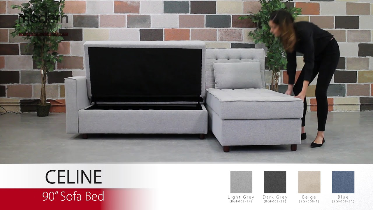 Celine   Multi Functional Furniture For Small Spaces | #SmarterFurniture |  Modern Sensibility