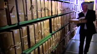 Mystery Files: The Captain Kidd Conspiracy