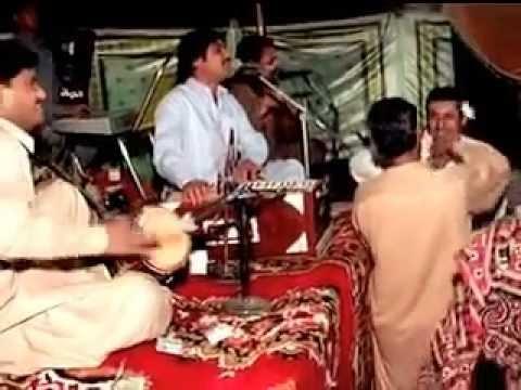 Asan Eid manoun kain day nal Shirfat Sagir Khan Roshan Khel