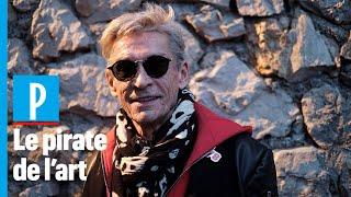 Eric Piedoie Le Tiec, l'homme qui fabriquait de faux César