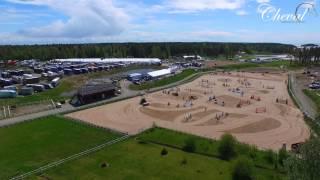 Wermland Equestrian Games 2015