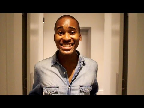 South African TV Personality Impersonations