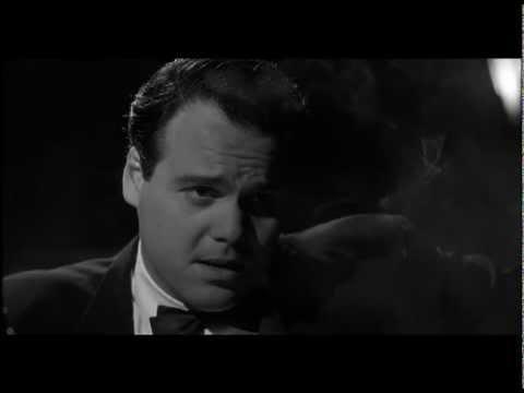 Ed Wood Jr Meets Orson Welles