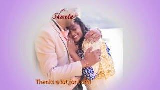 Family slide presentation ( Shanti Films Production ).