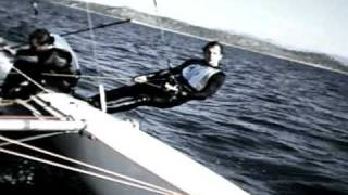 extreme catamaran sailing by HCC