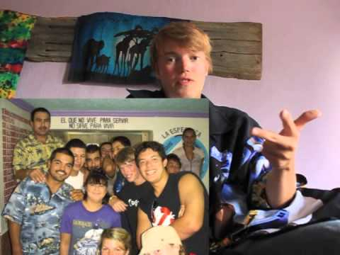 Canada World Youth Fundraising Trip Video!