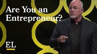 The Characteristics of an Entrepreneur | Dave Ramsey