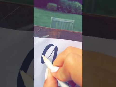 DIY Wedding Tutorial: Wooden Ceremony Signage