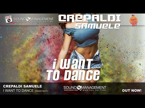 Crepaldi Samuele - I Want To Dance (HIT MANIA CHAMPIONS 2017) from YouTube · Duration:  3 minutes 7 seconds