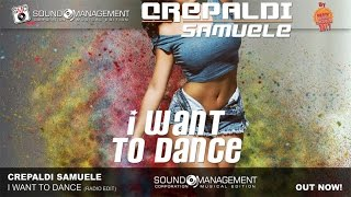 Crepaldi Samuele - I Want To Dance (HIT MANIA CHAMPIONS 2017)