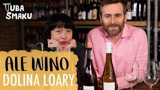 Dziś Iza i Tomek w cyklu Ale Wino omawiają najbardziej zróżnicowany...
