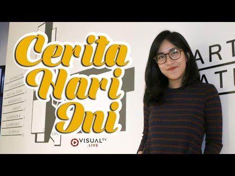 Jakarta Creative Hub, Tempat Berkumpul Pelaku Usaha Muda