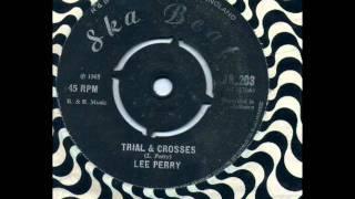 Reggae On Top All Stars - Times Hard Dub.wmv