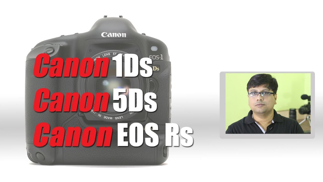 Canon EOS Rs with 75MP Sensor Rumor