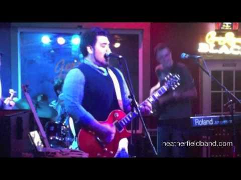 HeatherField - In 5 - July 2011