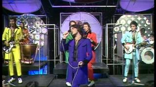 Showaddywaddy - A Little Bit of Soap TOTP 06/07/1978